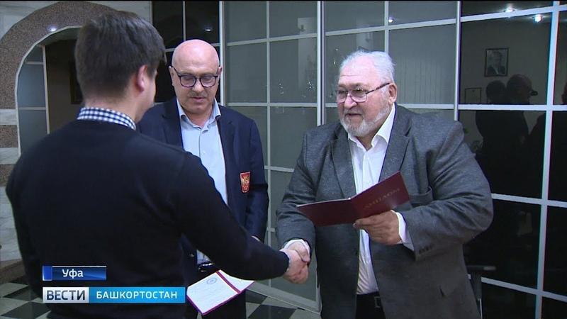 Первые выпускники Высшей школы тренеров имени Сергея Михалёва получили дипломы об образовании