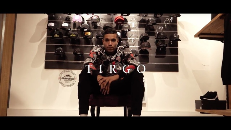 Tirgo - Que des bandits [OKLM Russie]