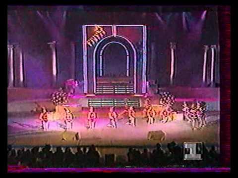 Серпантин Аты баты шли солдаты 1993г Утренняя звезда