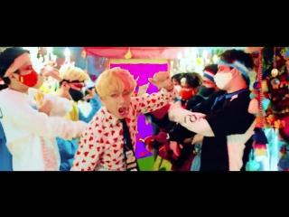 BTS 'IDOL' Official MV