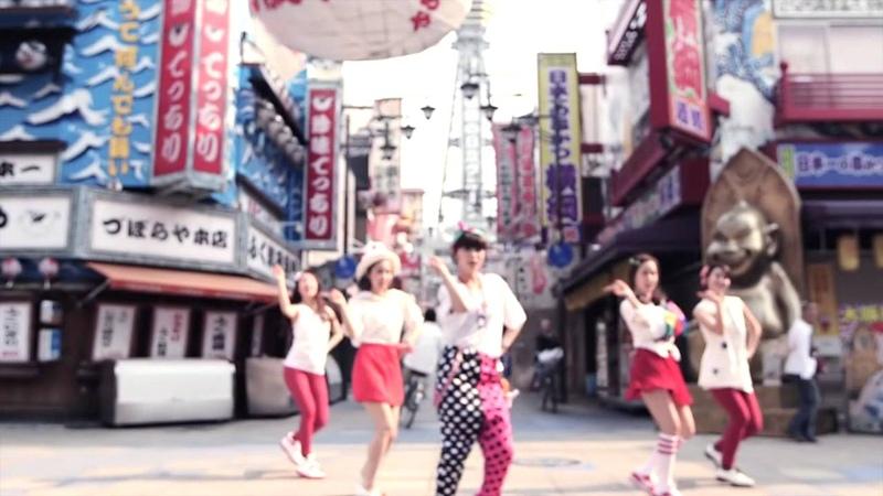 CRAYON POP 크레용팝 Bing Bing MV 뮤직비디오