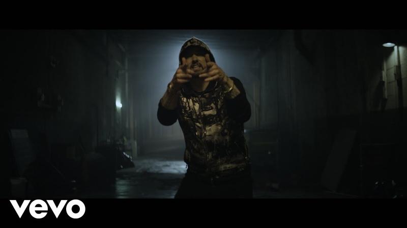 ESC CLIPS 2018 | Eminem – Venom