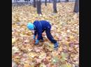 Прогулка в Филевском парке !🍁🍁🍁
