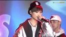 2017.03.26 NIKE AIR 先锋派对 李宇春表演《下个,路口,见》《野蛮生长》《西门少年