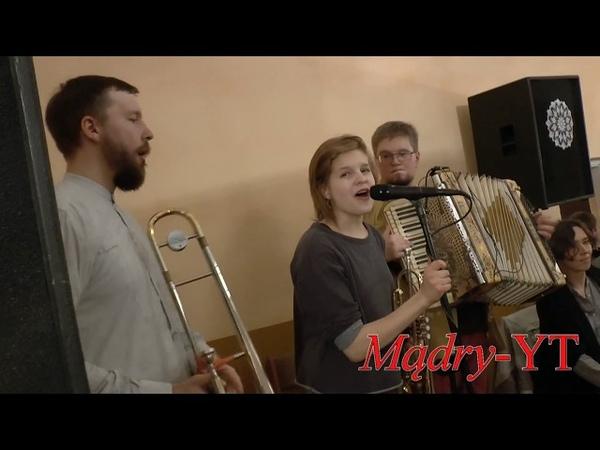 Piękny fokstrot ACH CO ZA NOS w wykonaniu Orkiestry Tanecznej BONANZA ! Wrzos 2017