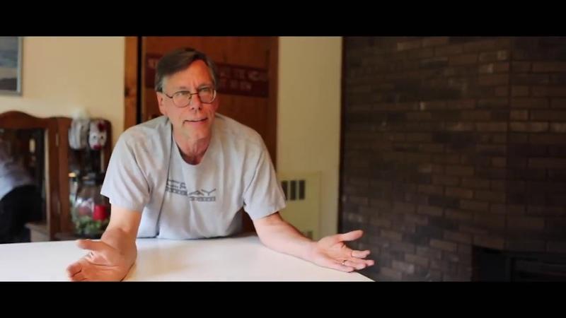 Bob Lazar Area 51 a Lietajúce Taniere 2018 Official Trailer SK titulky