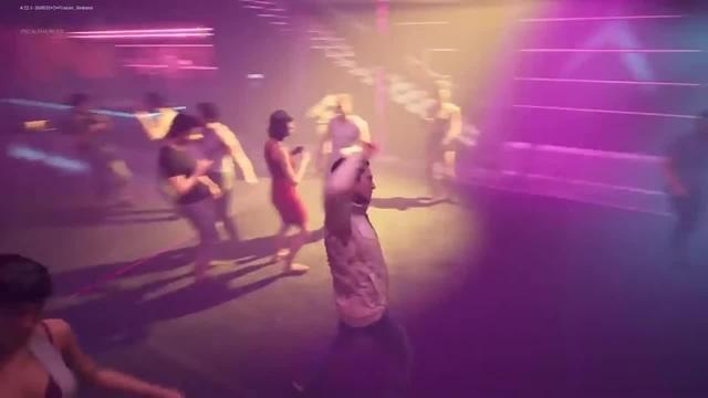 VTMB 2 Voronezh dance