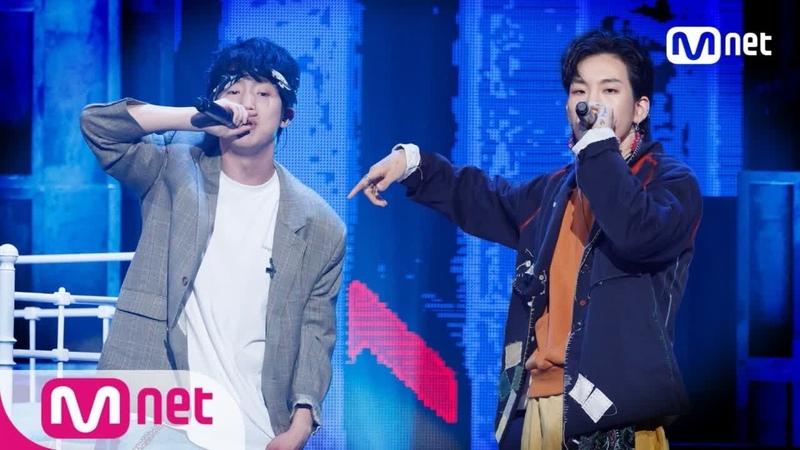 Show Me The Money777 [특별공개/풀버전] 오르내림 - ′i′ (Feat. 서사무엘) (Prod. 기리보이) @세미 파이45328