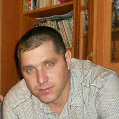 Сергей Нестула