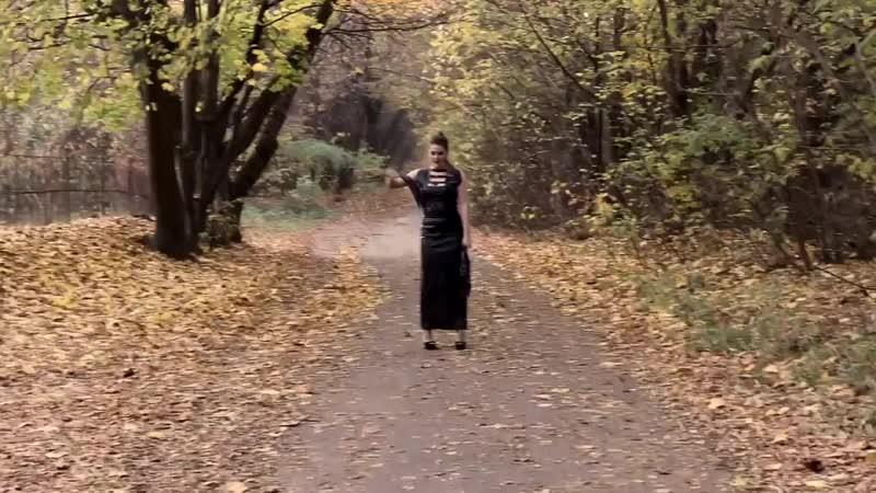 [Аsmr Рейх] Госпожа в латексе, латексное платье 👗 Latex mistress latex dress