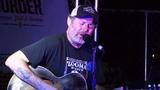 Scott H. Biram - I See The Light What's His Name @ On The Border, Bedford, TX. 71516