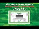 SUHBA Процедура регистрации акционеров в АО СУХБА