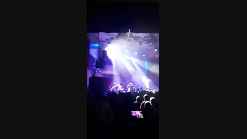 U.D.O. Russian Tour 2018 Ufa, Russia 17/11/2018 (4)