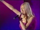 Christina Aguilera- What A Girl Wants (House Of Hits 2000)