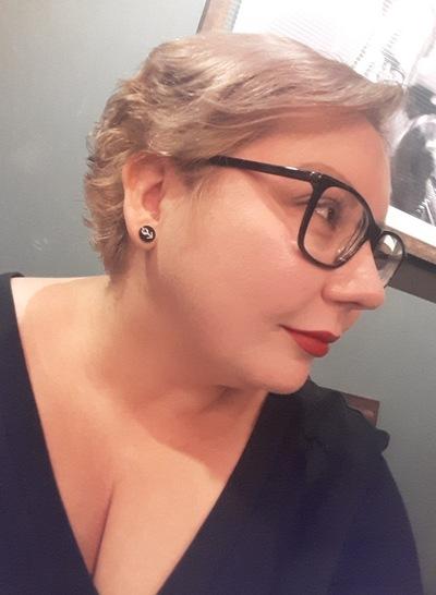 Елена Семёнова