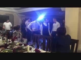 Свадьба брата. Туса-джуса.