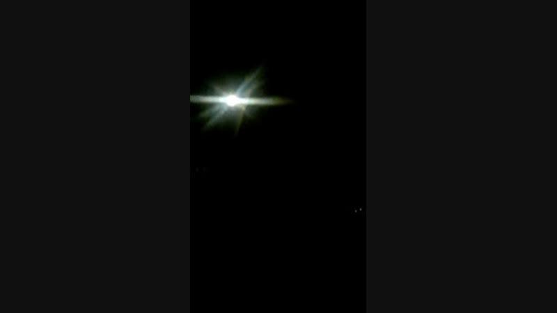 ночная катка, угараем