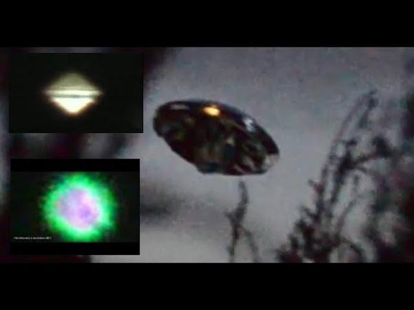 Plasma UFO! 2016 -2019.