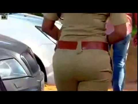 Hot Mallu Serial Actress Ass ||Short Hindi Drama ||Watch TV