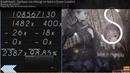 Osu!   idke 🇺🇸   Ariabl'eyeS - Zankyou wa Hitsugi no Naka e [Lone-Lunatic]   98.85% 1 FC 481pp
