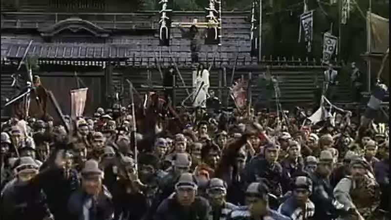 Трейлер Азуми (2003) - Kinoh.ru