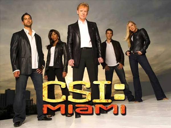 CSI Miami Music Intro Musica Intro
