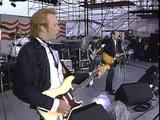 The Blasters - Jubilee Train (Live at Farm Aid 1985)