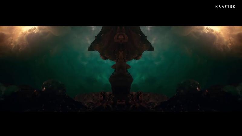 Pleasurekraft - Primordial [OFFICIAL VIDEO]