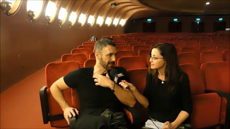 Due: intervista a Raoul Bova e Chiara Francini