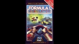 Old School Commodore 64 F1 Simulator ! full ost soundtrack