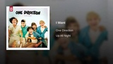 One Direction - I Want