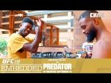 UFC 228 Embedded Vlog Series - Episode 4