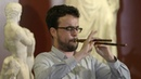 Rediscovering Ancient Greek Music: Sounds from the Past