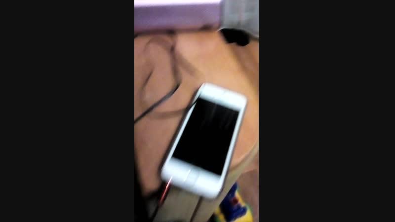 мобильная колонка