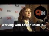 Susan Sarandon, Kit Harrington, Paris Hilton Red Carpet for Death &amp Life of JFD TIFF World Premier