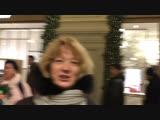 Новогоднее поздравление Марии Монок