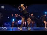 Один из самых крутых танцев за всю историю