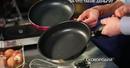 Краш-тест для сковороды с антипригарным покрытием: какая лучше — за 450 рублей или за 16 тысяч?