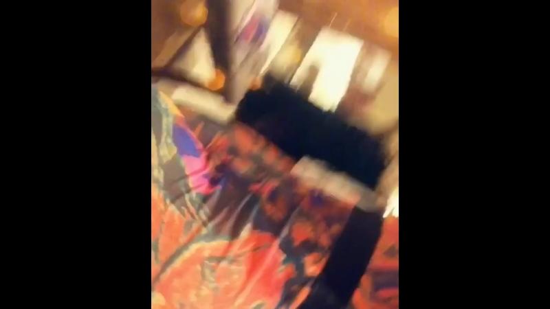 """Instagram - Ники после премьеры собственной капсульной коллекции одежды совместно с брендом «Diesel"""""""