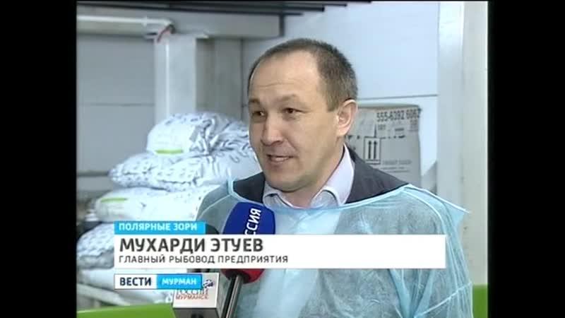 05.06.2016 ГТРК Форель БЛК