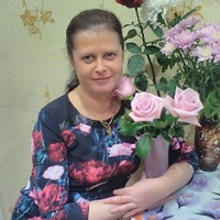 Лилия Волгина