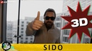 SIDO HALT DIE FRESSE 05 NR. 260 (OFFICIAL 3D VERSION AGGROTV)