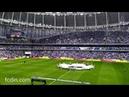 Новый гимн Динамо