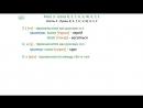 Испанский с нуля Урок 1 El alfabeto - алфавит №3 - R-Z (espato)