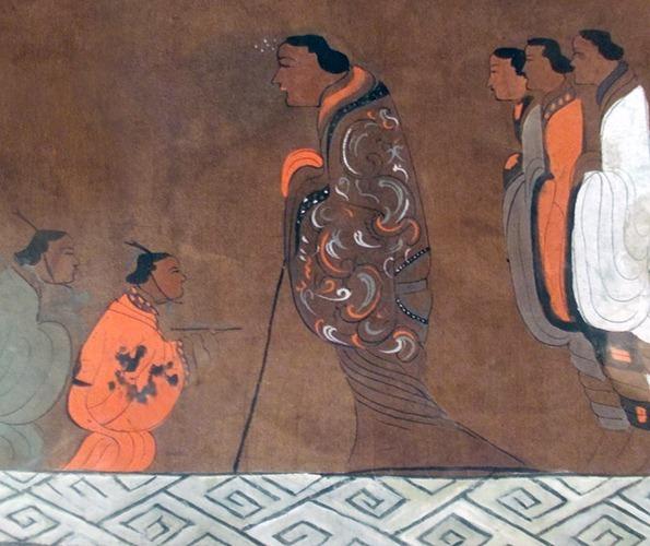 Тайна мумии леди Дай Вообще конечно древние цивилизации оставили нам очень много необычного, странного и загадочного. Причем чем древнее находка, тем более невообразимыми становятся версии и