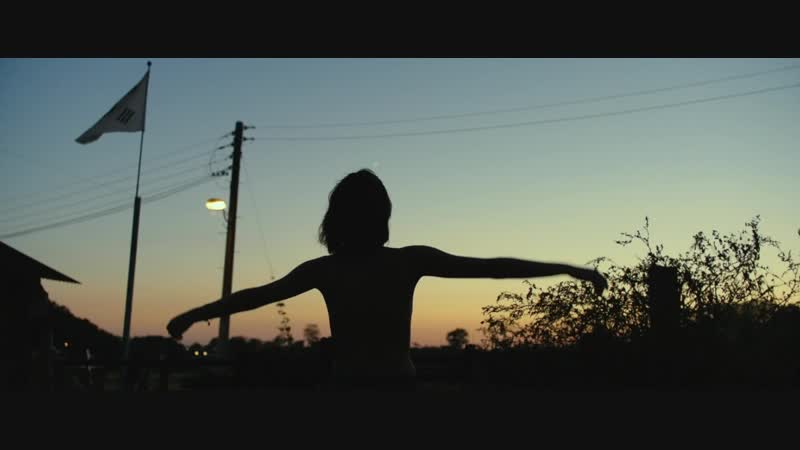 Film Sense. Эпизод 262. Танец Великого Голода (из к/ф Пылающий, Ли Чан Дон)