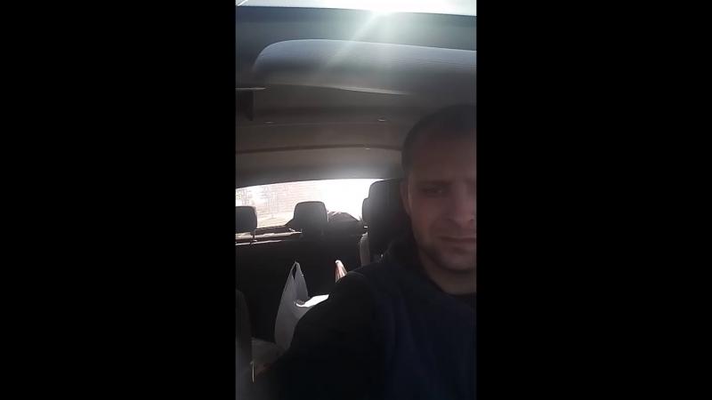 Дмитрий Рязанов - Live