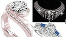 Attention New Diamond rings and Diamond jewellry Design for women