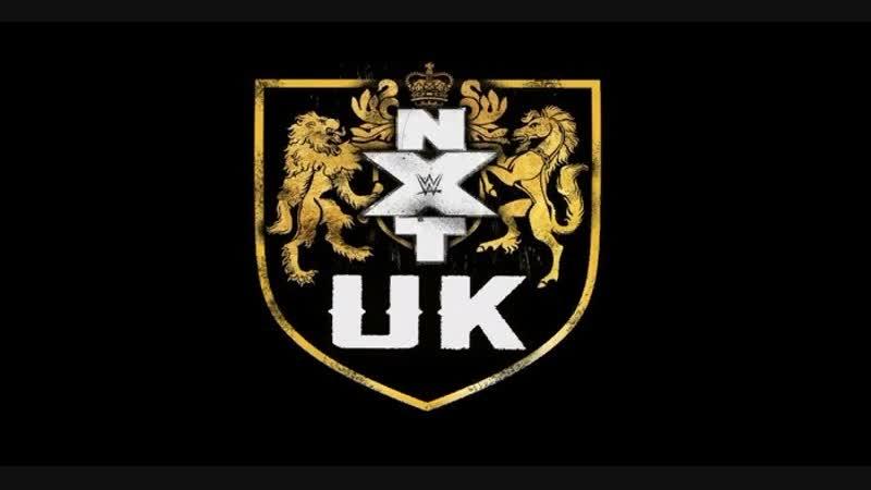 NXT UK 16.01.19
