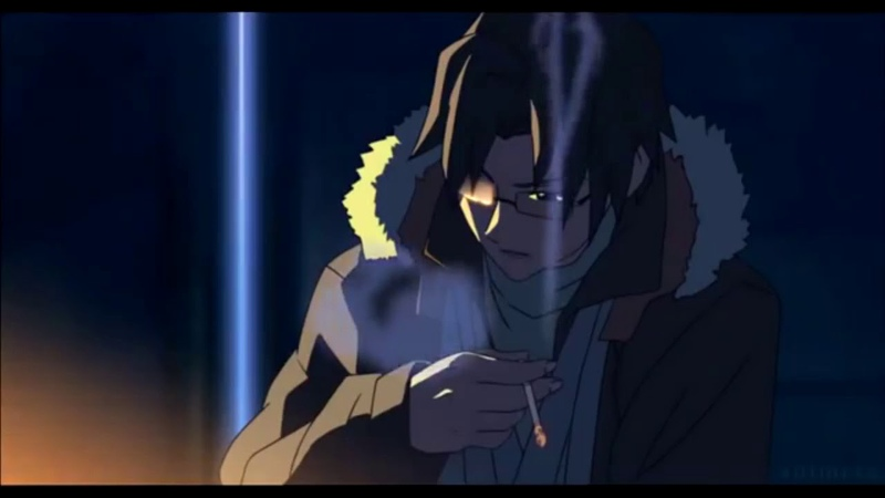 Алаңдама - анимелер жинағы (қазақша аниме АМV) q_anime қазақшааниме